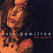 Erin Hamilton - The Flame
